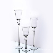 Gaint Glass Kerzenständer (10GC03102)