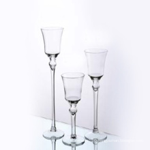 Gaint Glass Candle Holder (10GC03102)