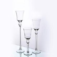 Gaint Titular de vela de vidro (10GC03102)