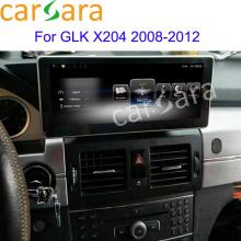2 + 16g Huvudenhet för Mercedes-Benz GLK X204