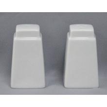 Shaker de sal y pimienta de porcelana (CY-P10157)