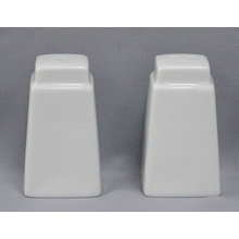 Porcelain Salt and Pepper Shaker (CY-P10157)