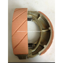 AG100  Motorcycle Brake Lining