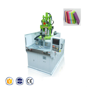 Silicone mobile phone cover making machine