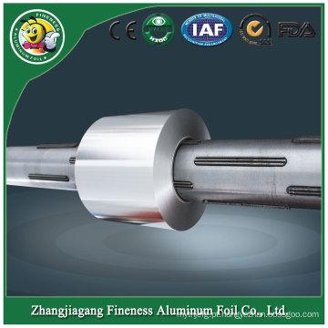 Design Novos Produtos Rolos de Isolamento de Folha de Alumínio
