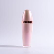 80ml Acrylic Pink Lotion Bottle (EF-L03080)