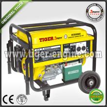 Générateur électrique de début de tigre 5kw