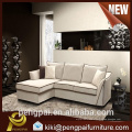 2014 Golden quality modern leather sofa on sale