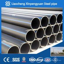 Heißer Verkauf Stahlrohr aus China, Zeitplan 40 Stahlrohr, Zeitplan 80 Rohr