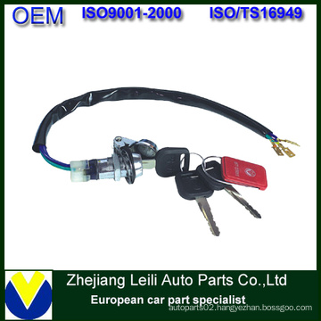 Bus Electronic Lock (LL-100)