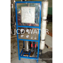 Large Car Wash Water Recycling System / Purification Equipment , Highly Water Saving