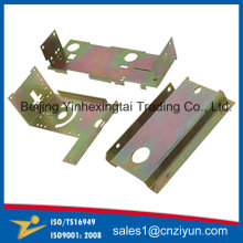 OEM Small Sheet Metal Stamping