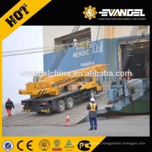 70 ton crane auger truck crane QY70K-I in India