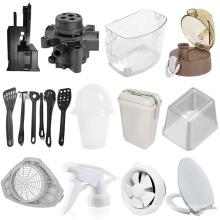 Novos acessórios domésticos de cozinha para moldes de plástico