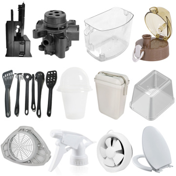 Design Household Kitchen Accessories Mold Plastic Moulds