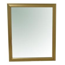 Preços de vidro de folha espelho para decoração de casa