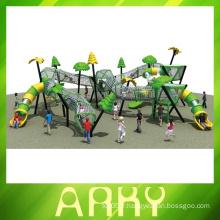Children Happy Environment Protégeant les sports de plein air en plein air