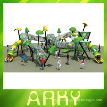 Children Happy Environment Protecting Outdoor Fitness Sports