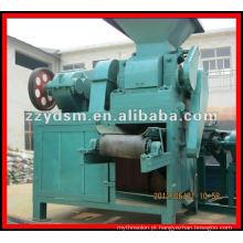 Melhor qualidade Briquete de Carvão que faz a Máquina para venda