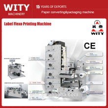 ZBS320 LABEL PRINTING MACHINE