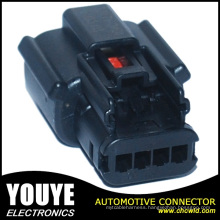 4 Pin Male Female Auto Connector, Auto Electrical Wire Connectors Wiring Harness Connectors