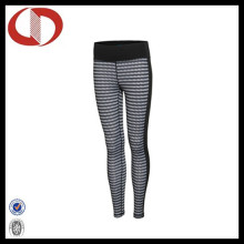 Hochwertige Mode Design Kompression Frauen Fitness Running Leggings