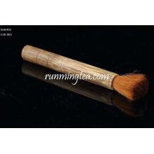 Yixing Cepillo de Olla de Bambú