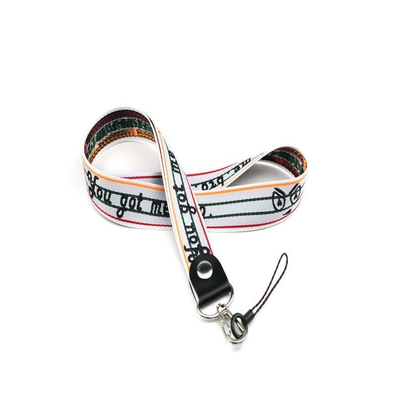 Funny lanyards online