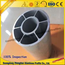 Tuyau en aluminium industriel de haute qualité