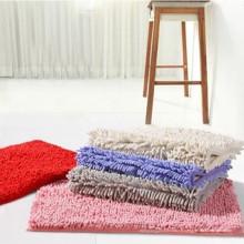 tapis antidérapants lavables de tapis de zone de glissement pour des cuisines