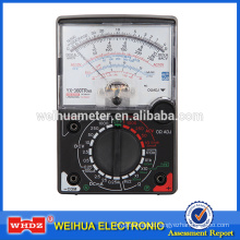 Analog Multimeter Analog Meter Multimeter Voltage Meter Current Meter YX360 Tester YX360TRNB