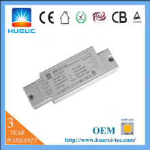 9W TRIAC regulador de corriente constante regulable