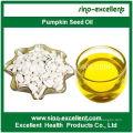 Pumpkin Seed Oil Supplement Nutritional Supplement