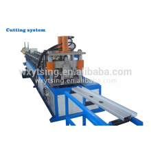 YTSING-YD-4003 Passed CE and ISO Stud and Track Roll Forming Machine, Metal Stud and Track Roll Forming Machine,