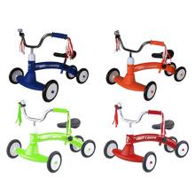 Paseador de bebé de cuatro ruedas de alta calidad (10218550)