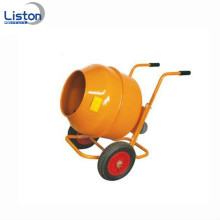 Mini concrete mixer 300litre small concrete mixer