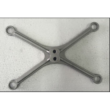 OEM Aluminum ADC12 Die Castings Brackets for Electronic Scale Use