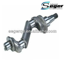 drop forged bent axle