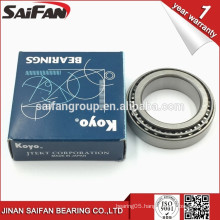 Koyo Singal Row Taper Roller Bearing LM102949/10 Koyo Bearing LM102949/10 Bearing Sizes 45.242*73.431*19.558 mm