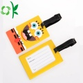 String Luggage Id Name Tag Holder