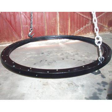 Swing Bearing mit schwarzer Epoxy Paint Treatment (010.22.1588)