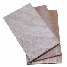 e1 standard hardwood core pine plywood for furniture used