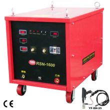 RSN-1600 Thyristor clásico (Silicon Control) de bajo precio shear conectador de soldadura de la máquina