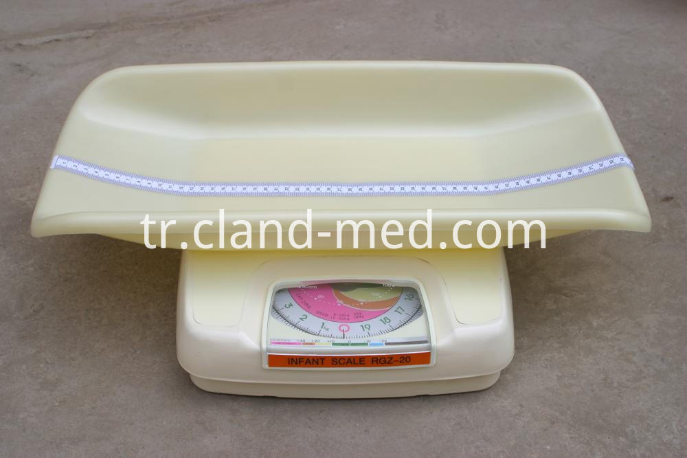 Cl Bc0005 Baby Scale 7