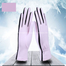 Men's Winter Warm Polar Fleece Outdoor Sports Gloves