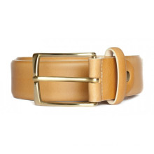 High quality man leather belts manufacturer china company