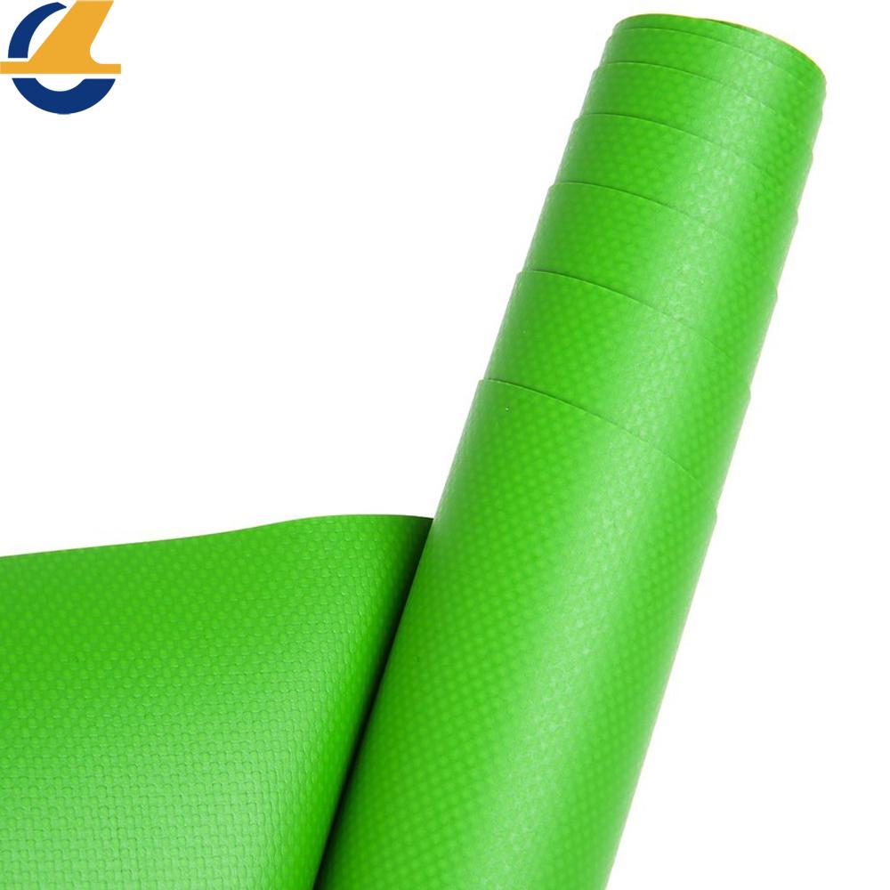 waterproof vinyl fabric roll