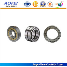 Cylindrical Roller Bearing NU, NJ Series