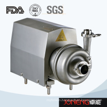 Stainless Steel Sanitary Grade Open Type Centrifugal Pump (KSCP-1)