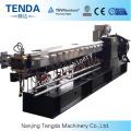 Tsj-65 Double Screw Extruder Machine